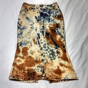 G Brand Italy Skirt